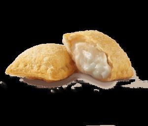 Wendy's Pie de Queso