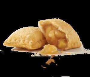 Wendy's Pie de Manzana
